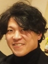 井上高志 Takashi Inoue
